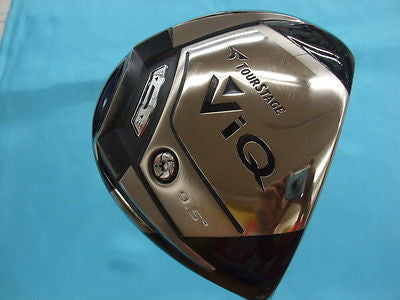 BRIDGESTONE Tour Stage V-iQ 2012 DRIVER 1W 9.5 S-Flex ViQ Golf Clubs