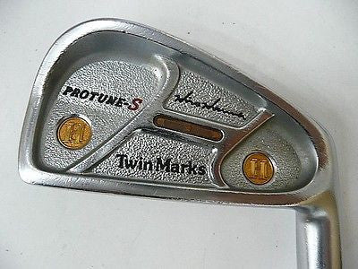 HONMA Twin Marks Protune-S 1star 10pc R-flex IRONS SET Golf Clubs twin marks
