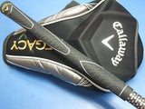 CALLAWAY Japan Limited Legacy APEX 9.5deg S-FLEX DRIVER 1W Golf Clubs Excellent