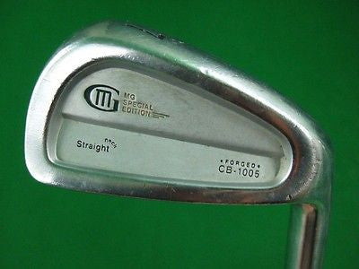 MIURA CB-1005S 7pc IRONS SET Golf Clubs cb 1005 Excellent