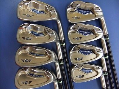 HONMA BERES MG803 2star 8pc R-flex IRONS SET Golf Clubs