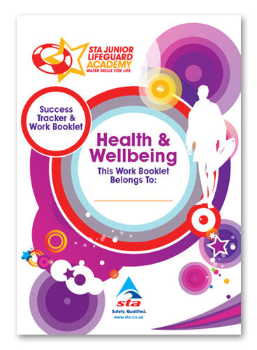 Heath and Wellbeing Booklet