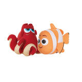 Nemo and Hank Soakers