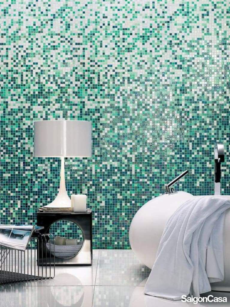 Bisazza Mosaic Colors