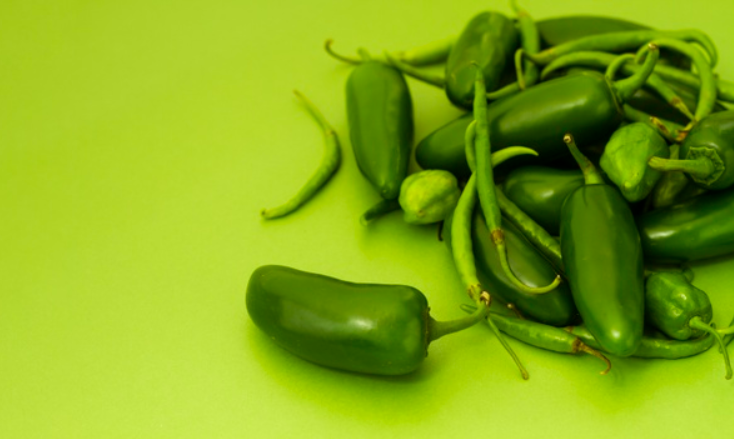 Benefits Of Jalapeno In Juice