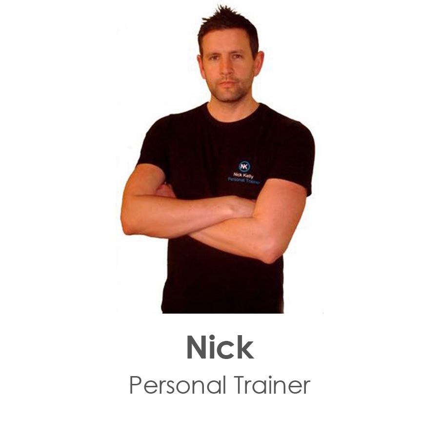 Nick - Personal Trainer
