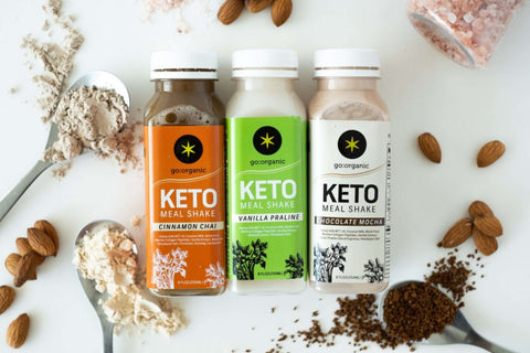 keto plan for weight loss