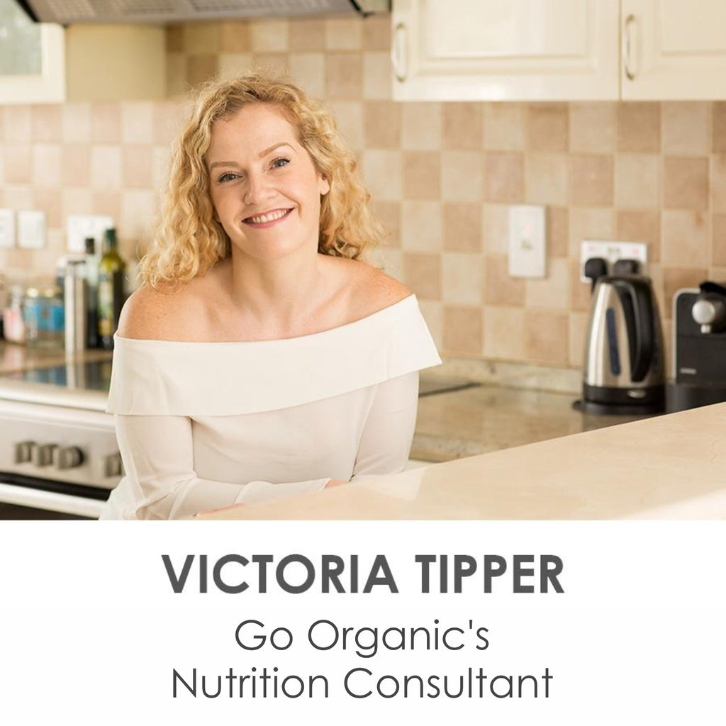 VICTORIA TIPPER - Nutrition and Life coach