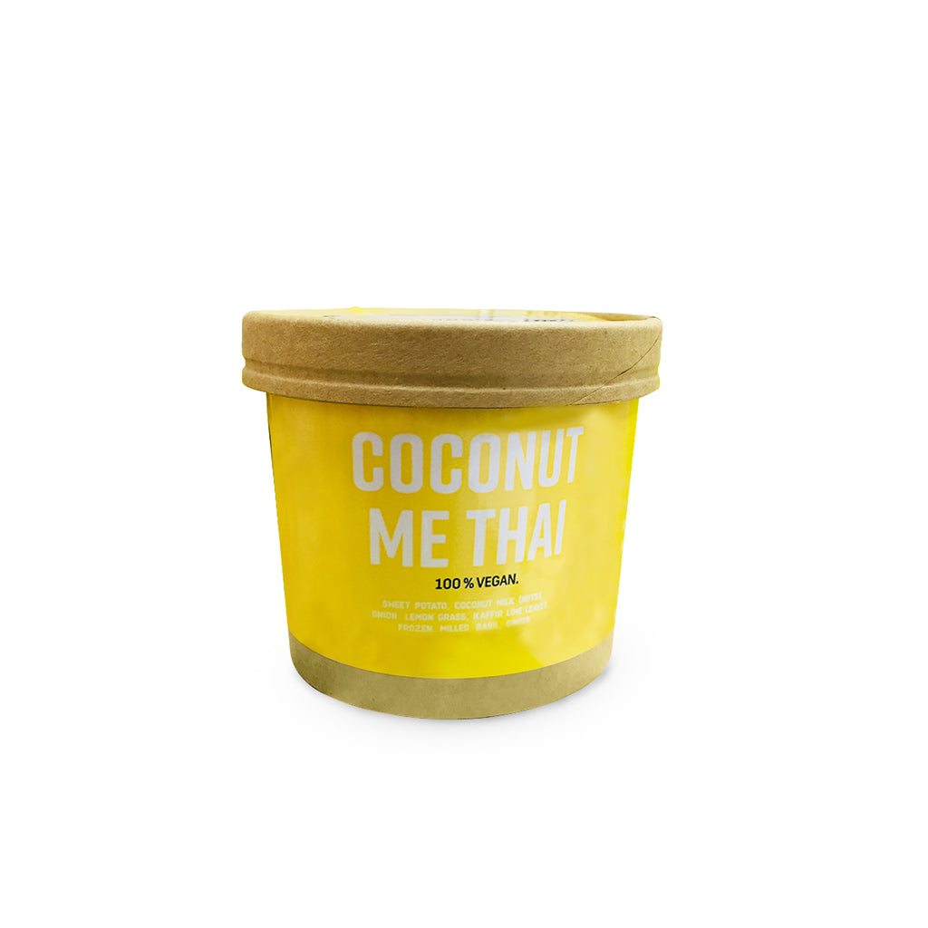 Coconut Me Thai