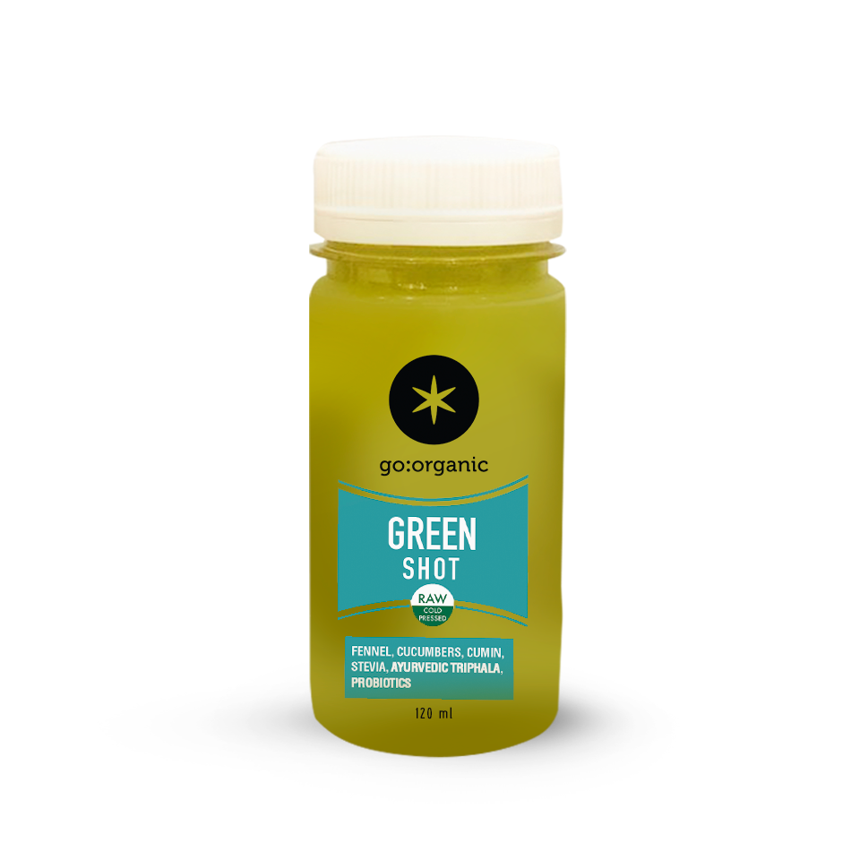 Green Shot 12-Pack