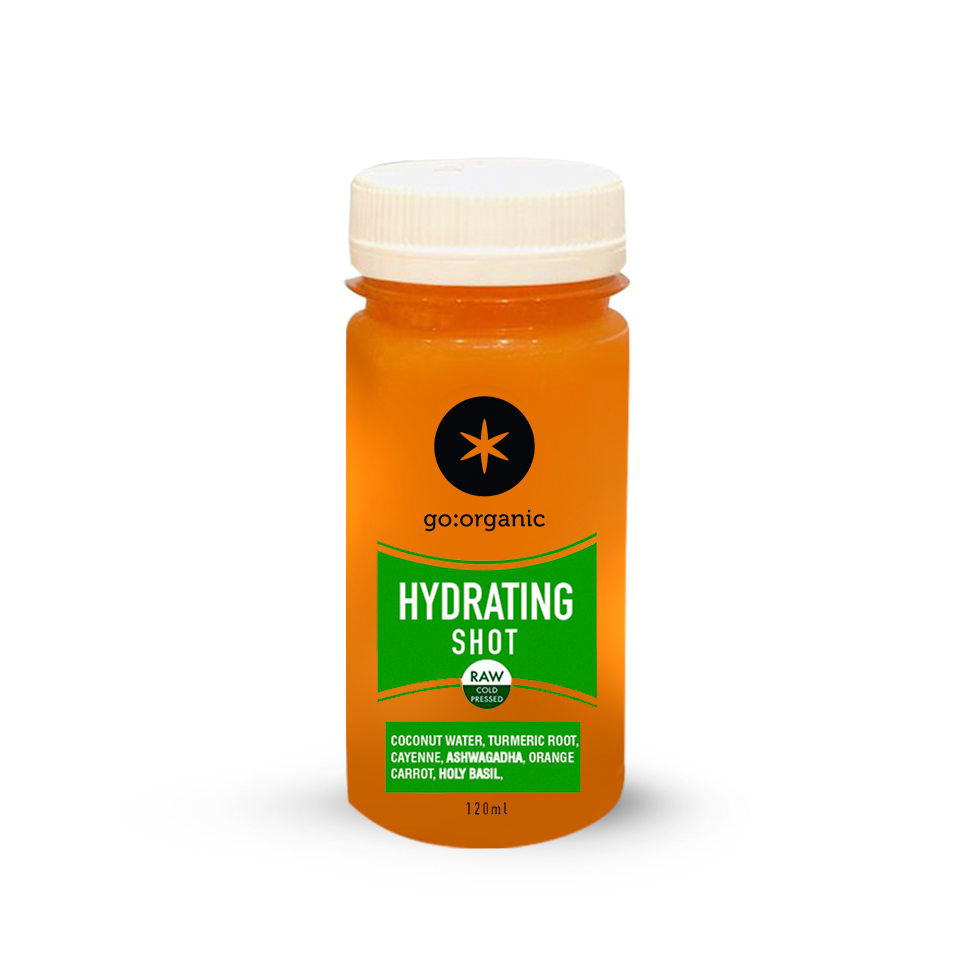 Hydrating Shot 12-Pack