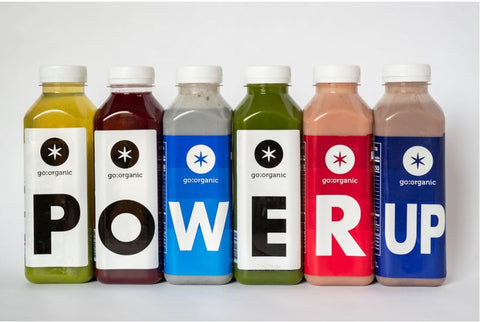 Power Up Cleanse - 3 Day Pack