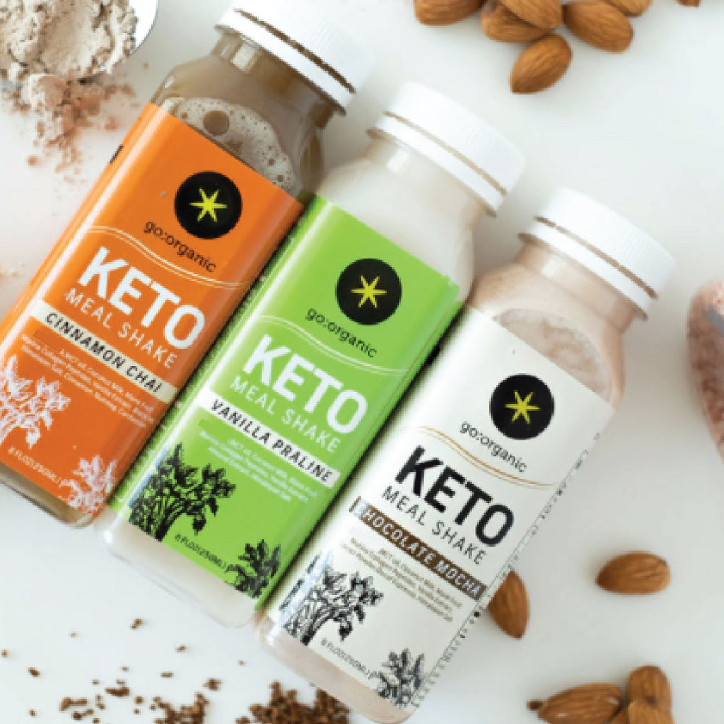 best shakes for ketogenic diet