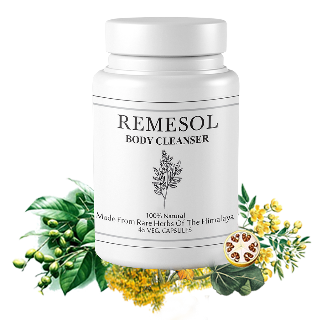 Remesol Body Cleanser