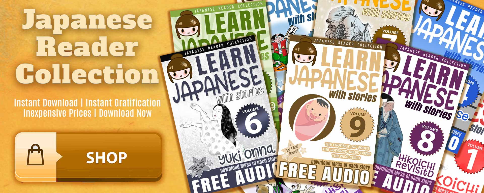 The Japan Shop: Helping You Learn Japanese Language Fun and Easy