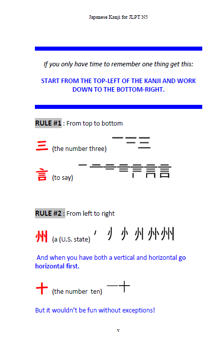 JLPT N5 BUNDLE Japanese Kanji, Grammar, & Vocabulary -- Master the Japanese Language Proficiency Test N5 - The Japan Shop