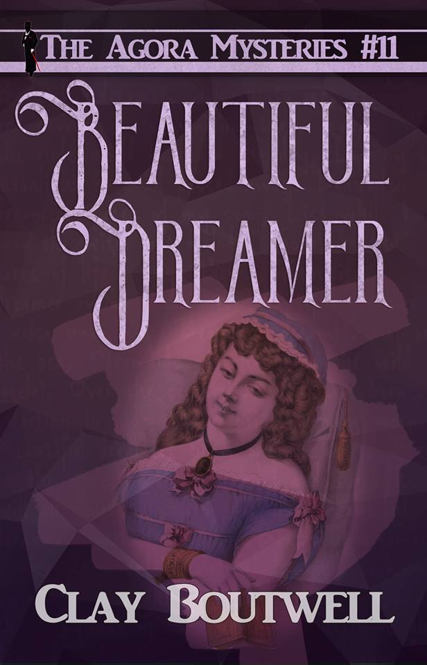 Beautiful Dreamer | The Agora Mystery Series Book 11 - The Japan Shop