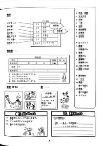 KIRARI NIHONGO N4 Vocabulary - The Japan Shop