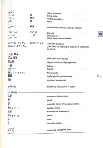 CLOSEOUT: Minna no Nihongo II Traduccion y Notas Gramaticales (Spanish) - The Japan Shop