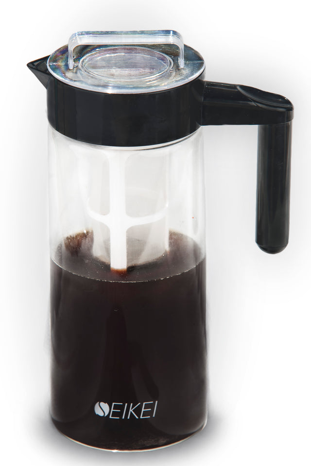 WHOLESALE Lot of 6 Brand New Seikei Glass Cold Brew Coffee Makers - The Japan Shop