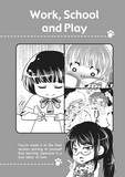 Kana de Manga Special Edition: Shortcuts - The Japan Shop