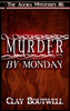 Murder by Monday | The Agora Mystery Series Book 6 [eBook + Audiobook Instant Download] - The Japan Shop