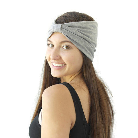 Touch of Megumi Transforming Headband for Active Women