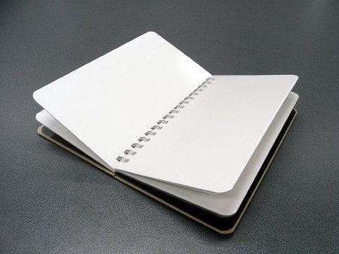 The Use-Anywhere Whiteboard Notebook -NuBOARD MEMO North America Edition - The Japan Shop