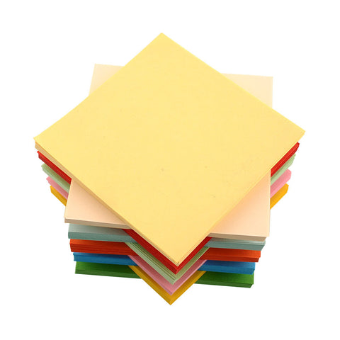 "4"" x 4"" Origami Paper SMALL - The Japan Shop"
