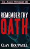 Remember Thy Oath | The Agora Mystery Series Book 8 [eBook + Audiobook Instant Download]
