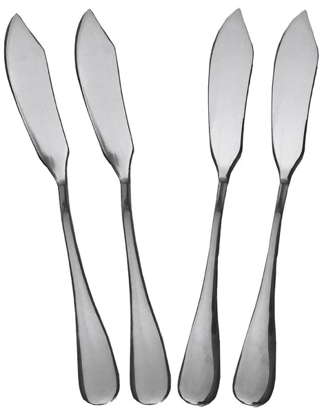 Seikei Butter Knife Spreader Stainless Steel Set - The Japan Shop