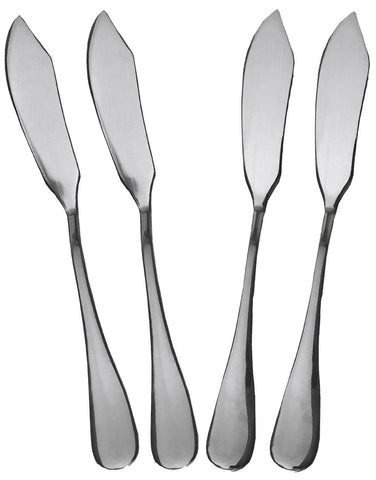 Seikei Butter Knife Spreader Stainless Steel Knives