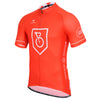 Broom Wagon Coffee Cycling Jersey PRE-ORDER