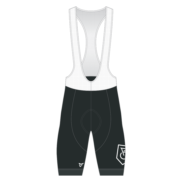 Broom Wagon Coffee Cycling Bib Shorts JANUARY PRE-ORDER