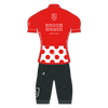 Broom Wagon Coffee Cycling Kit PRE-ORDER