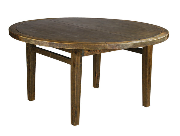 "Farm Round 66"" Table"