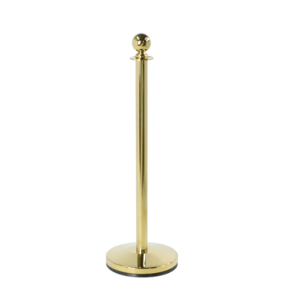 Brass Stanchion