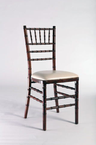 Chiavari Chair Fruitwood