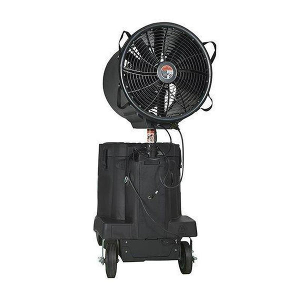 Cool Breeze Misting Fan