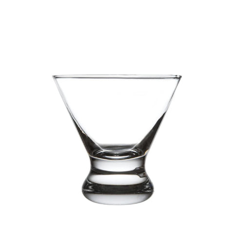 Cosmo 8oz Glass