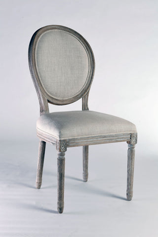 King Louis Chair
