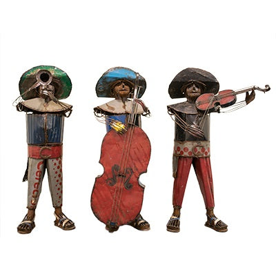 Metal Mariachi Group