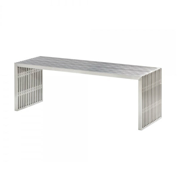 Regis Metal Coffee Table / Bench