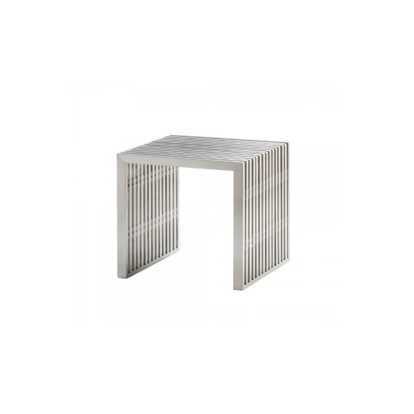 Regis Metal Side Table