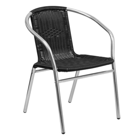 Rattan Aluminum Chair