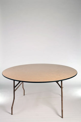 "36"" Round Table"