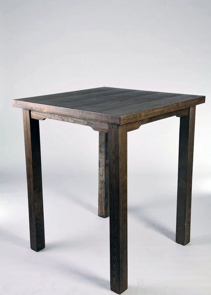 Shaker Bar Table