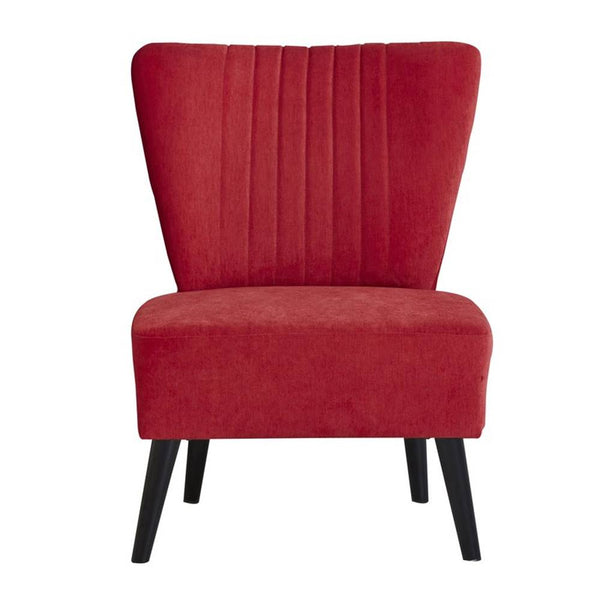 Trent Red Side Chair