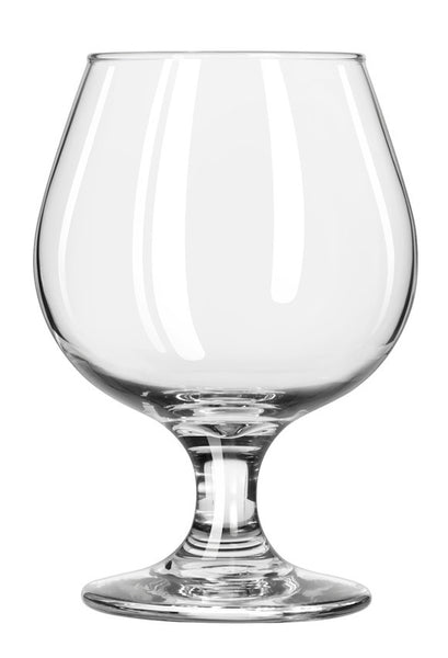 Brandy Snifter 4oz Glass