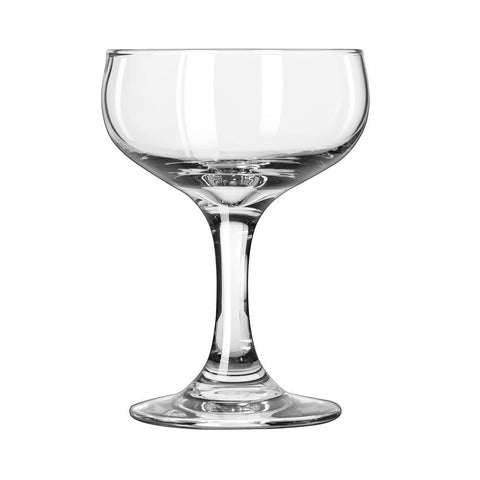 Coupe Champagne 6oz Glass